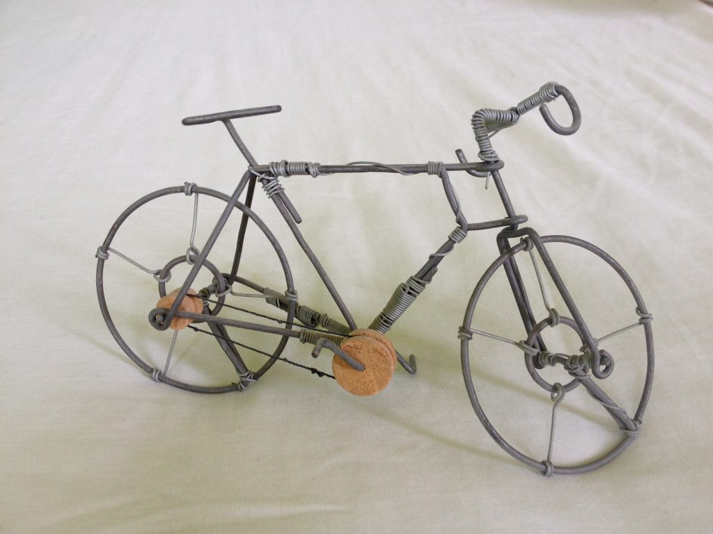 Small Bicycle