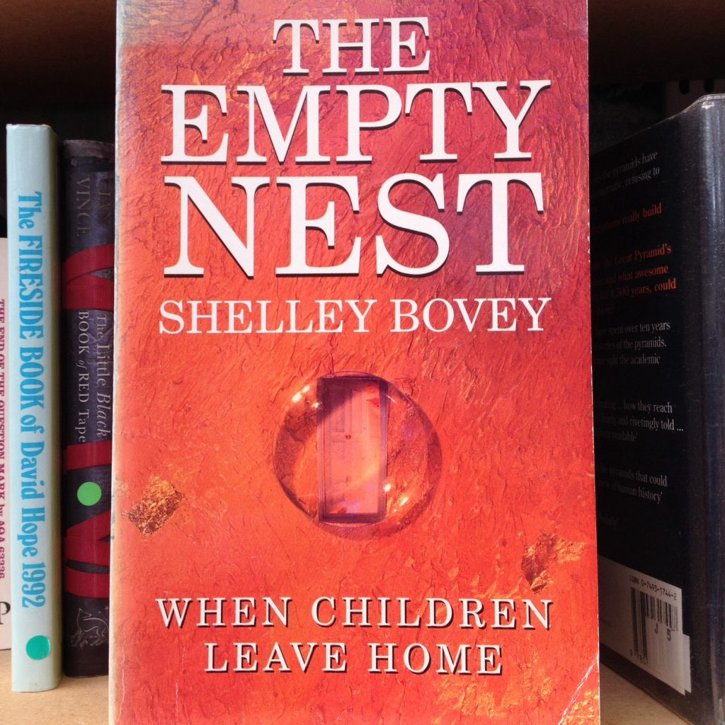 Shelley Bovey