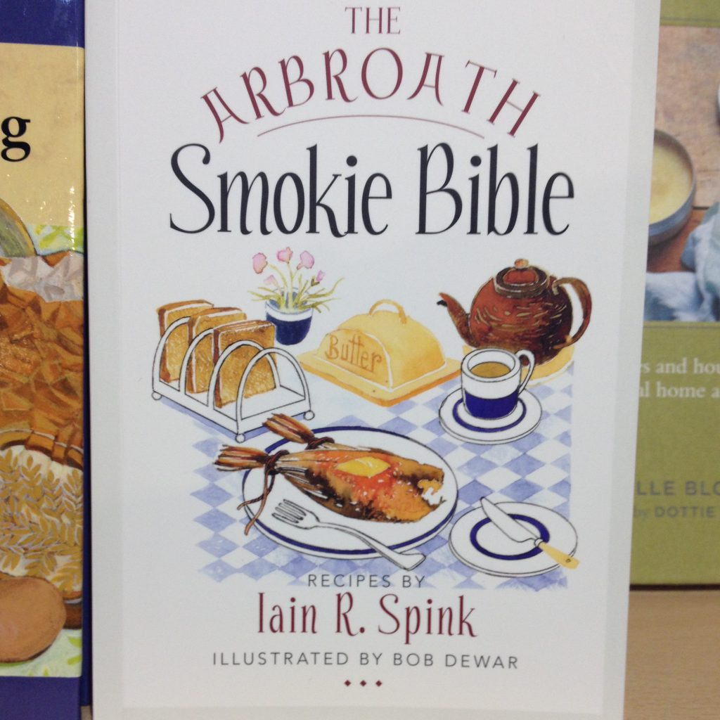 Smokie Bible