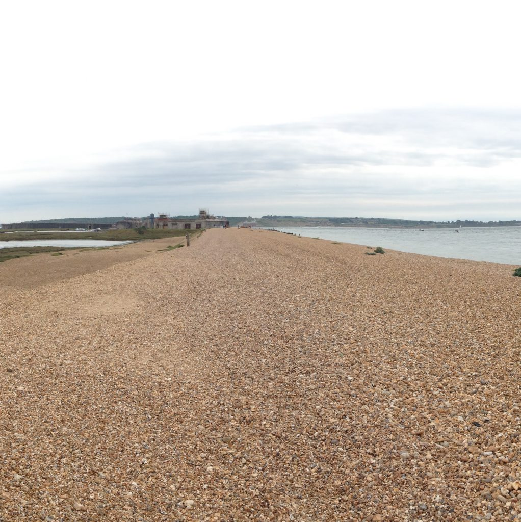 Shingle Bank